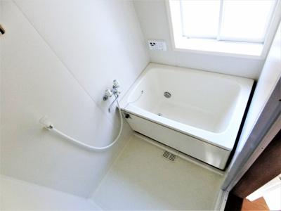 【浴室】速水アパート
