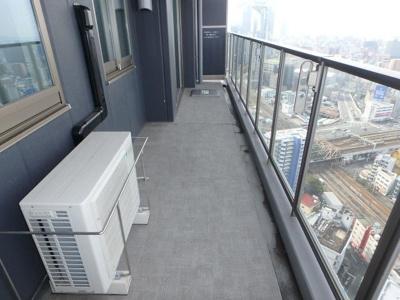 【展望】ザ・セントラルマークタワー