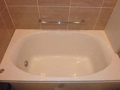 【浴室】ザ・セントラルマークタワー