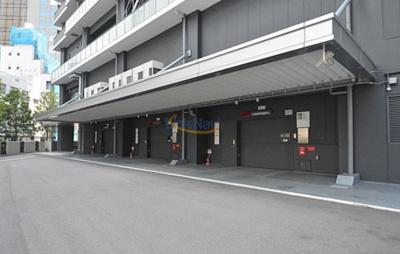 【駐車場】ザ・セントラルマークタワー