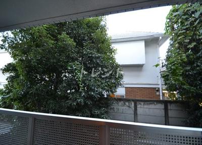 【展望】ノナプレイス渋谷神山町