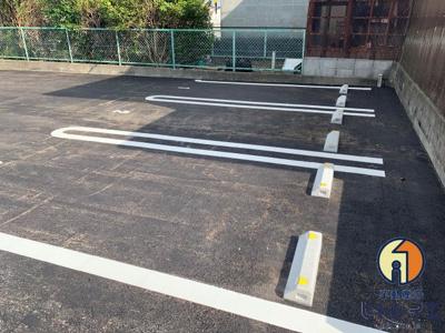 【外観】和泉月極駐車場