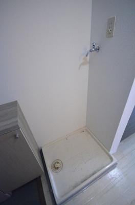 【トイレ】メゾンエイト