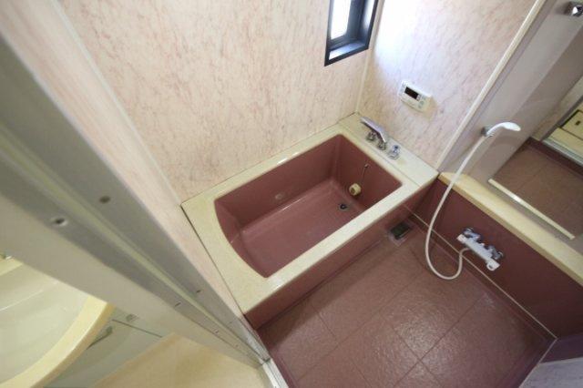 【浴室】ラコーナン