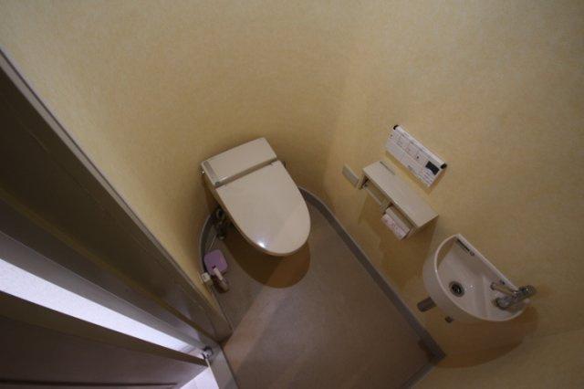 【トイレ】ラコーナン