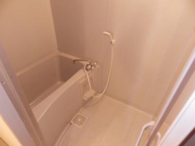 【浴室】ロイヤルマンションHAMADA