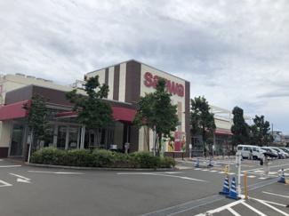 アメリア三和寒川店です