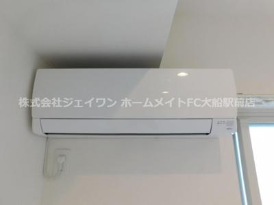 【その他】リブリ・大船Ⅲ