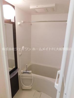 【浴室】リブリ・大船Ⅲ