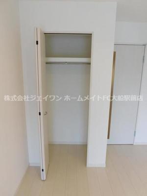 【収納】リブリ・大船Ⅲ