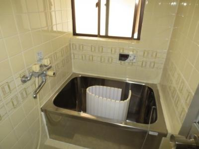 【浴室】若木町4丁目中古戸建