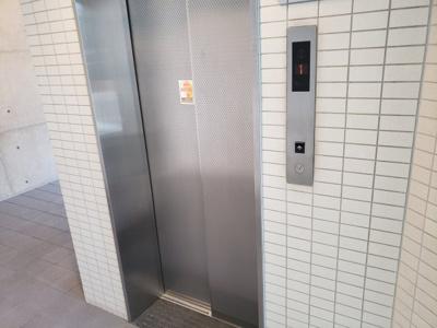 エレベーター付☆神戸市垂水区 パインコート平磯☆