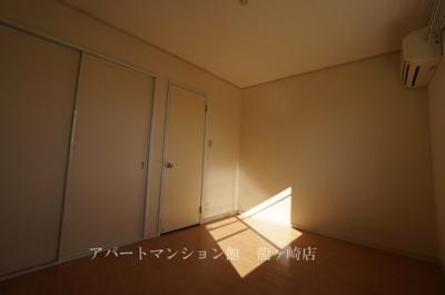 【寝室】メゾンドブリアン