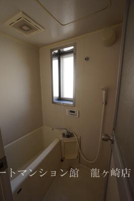 【浴室】メゾンドブリアン