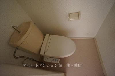 【トイレ】メゾンドブリアン