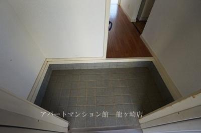 【玄関】メゾンドブリアン