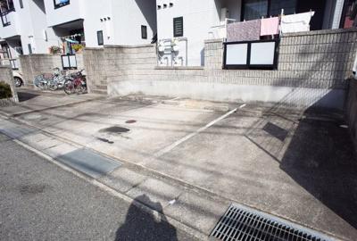 【駐車場】ファミールアイ