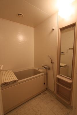 【浴室】ダイアパレスグランリヴィエール青葉