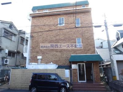 【外観】サンライフ若江本町