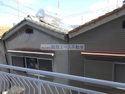 【展望】サンライフ若江本町