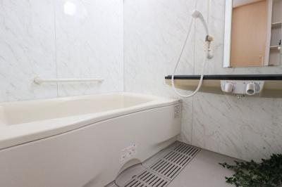 【浴室】サンメゾン寝屋川