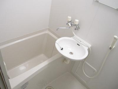 【浴室】グリーンヒル21