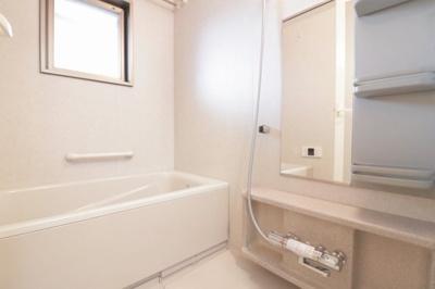 【浴室】ネオグランデ香里山手