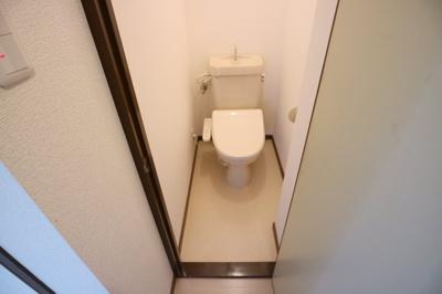 【トイレ】パティオ恩智