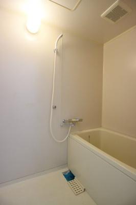 【浴室】パティオ恩智