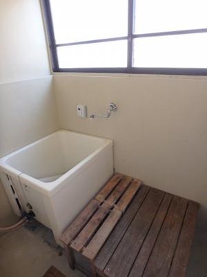 【浴室】的場貸家