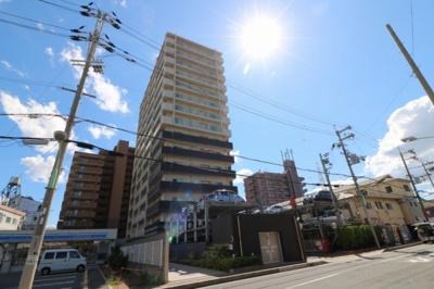 【外観】アークレジデンス野崎駅前
