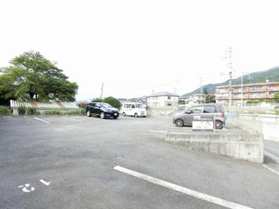 【駐車場】ウィットK