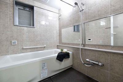 【浴室】キングマンション千船3番館