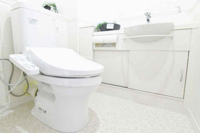 【トイレ】キングマンション千船3番館