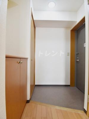 【玄関】MA21