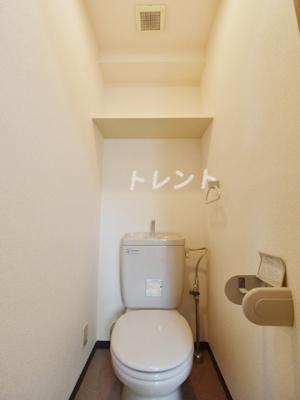 【トイレ】MA21