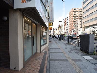 【外観】MA21
