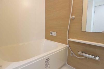【浴室】オリーブハイツ相川一号棟