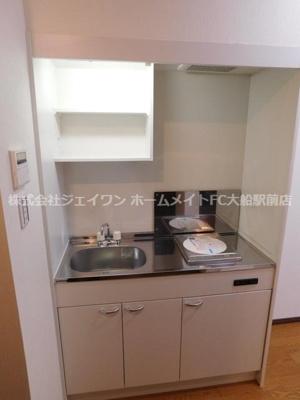 【キッチン】YAMASHIN・笛田