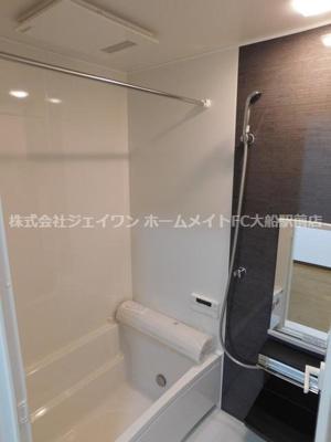 【浴室】YAMASHIN・笛田
