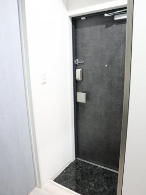 【玄関】エヌエムスワサントシス