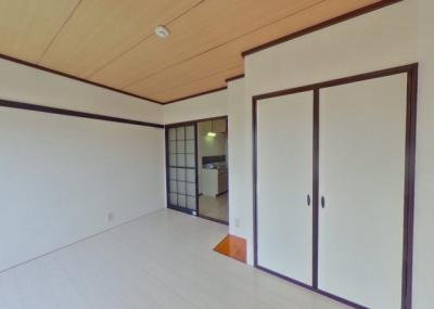【内装】コーポ後田B