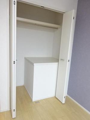 【寝室】ヒルズ・コート