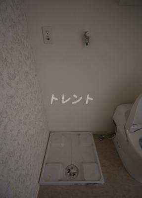 【設備】パティーナ三田台