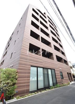【外観】パティーナ三田台