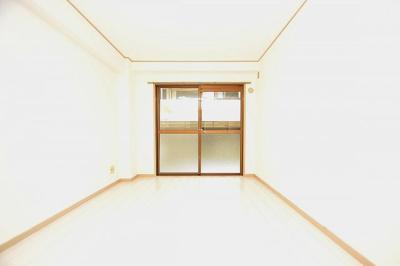 【寝室】グランディア王子駅前
