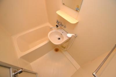 【浴室】グランディア王子駅前