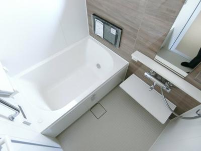 【浴室】EC大阪新町