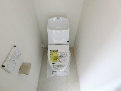 【トイレ】EC大阪新町