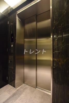 【その他共用部分】リバーレ日本橋三越前